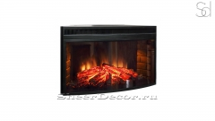 Электротопка RealFlame Firespace 33 S IR Black из металла_1600_pixels_1