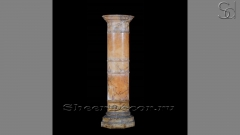 Pillar Honey Onyx Broad